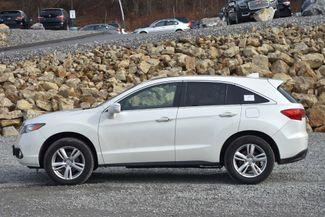 2014 Acura RDX Tech Pkg Naugatuck, Connecticut 1