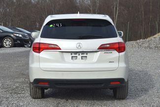 2014 Acura RDX Tech Pkg Naugatuck, Connecticut 3
