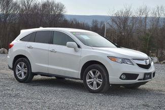2014 Acura RDX Tech Pkg Naugatuck, Connecticut 6