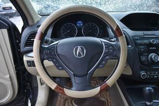 2014 Acura RDX Naugatuck, Connecticut 14