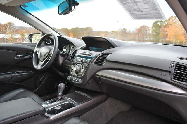 2014 Acura RDX Tech Pkg Naugatuck, Connecticut 8