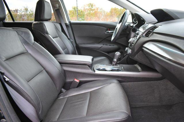 2014 Acura RDX Tech Pkg Naugatuck, Connecticut 9