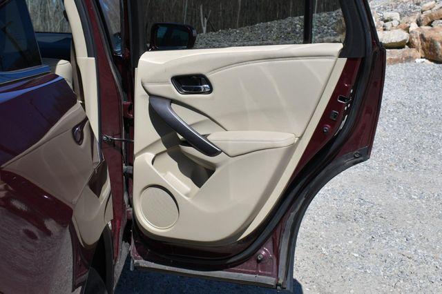 2014 Acura RDX Tech Pkg Naugatuck, Connecticut 13