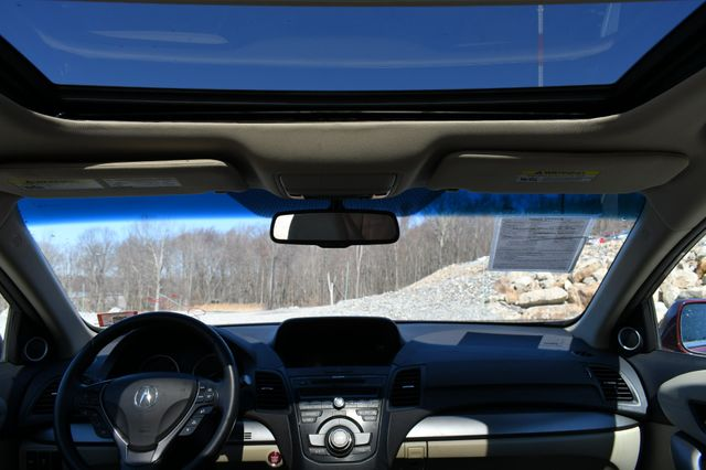2014 Acura RDX Tech Pkg Naugatuck, Connecticut 18
