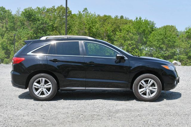 2014 Acura RDX Tech Pkg Naugatuck, Connecticut 7