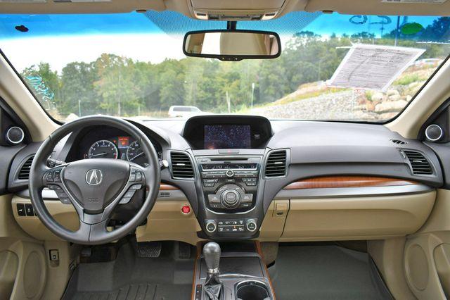 2014 Acura RDX Tech Pkg AWD Naugatuck, Connecticut 19