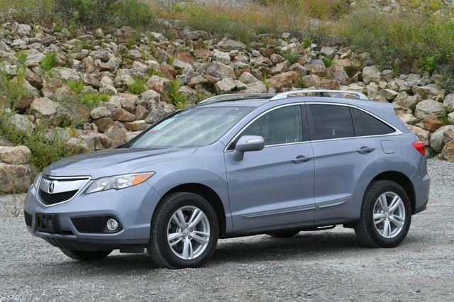2014 Acura RDX Tech Pkg AWD Naugatuck, Connecticut 2