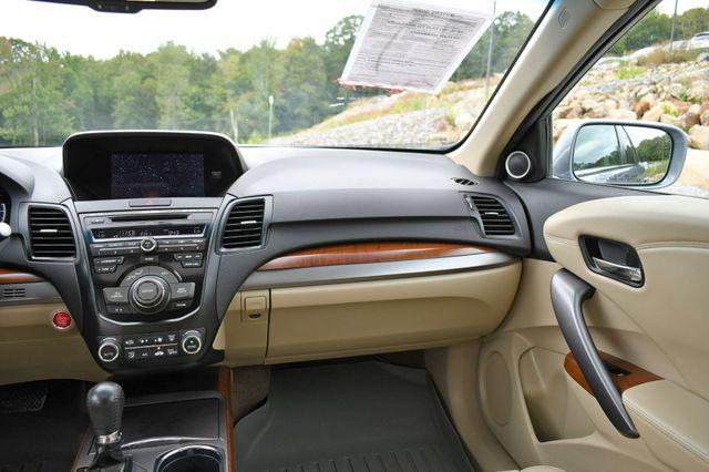 2014 Acura RDX Tech Pkg AWD Naugatuck, Connecticut 20
