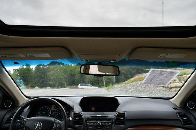 2014 Acura RDX Tech Pkg AWD Naugatuck, Connecticut 21