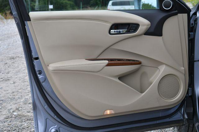 2014 Acura RDX Tech Pkg AWD Naugatuck, Connecticut 22