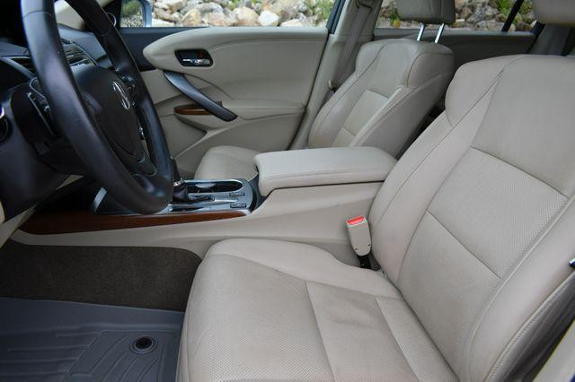 2014 Acura RDX Tech Pkg AWD Naugatuck, Connecticut 23