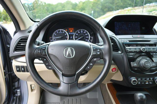 2014 Acura RDX Tech Pkg AWD Naugatuck, Connecticut 24
