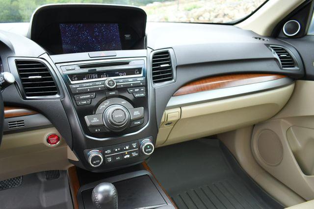 2014 Acura RDX Tech Pkg AWD Naugatuck, Connecticut 25
