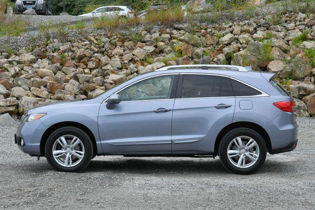 2014 Acura RDX Tech Pkg AWD Naugatuck, Connecticut 3