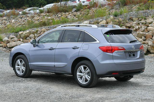 2014 Acura RDX Tech Pkg AWD Naugatuck, Connecticut 4