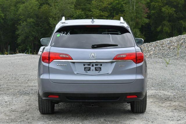 2014 Acura RDX Tech Pkg AWD Naugatuck, Connecticut 5