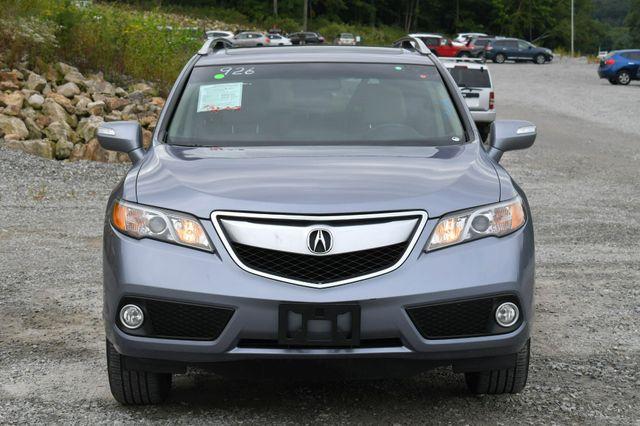2014 Acura RDX Tech Pkg AWD Naugatuck, Connecticut 9