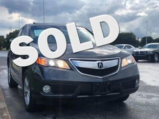 2014 Acura RDX Tech Pkg in San Antonio TX, 78233