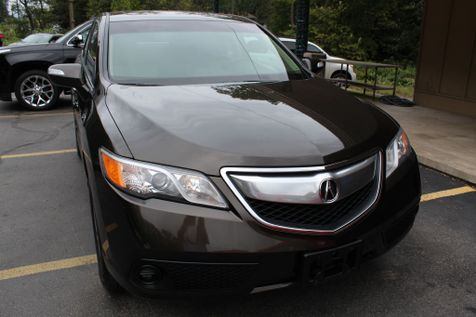 2014 Acura RDX BASE in Shavertown
