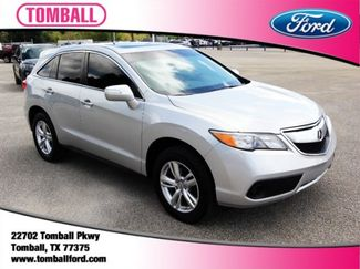 2014 Acura RDX BASE in Tomball, TX 77375