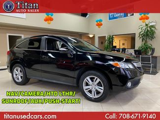 2014 Acura RDX Tech Pkg in Worth, IL 60482