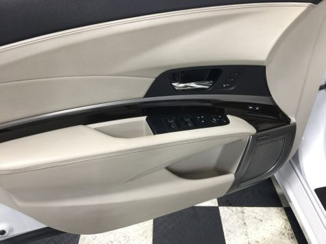 2014 Acura RLX *6-Spd AT w/Krell Audio Package*   The Auto Cave in Dallas, TX