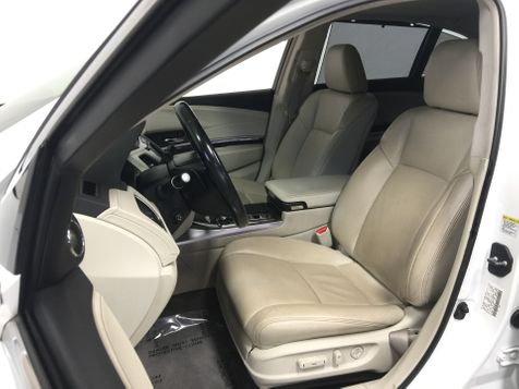 2014 Acura RLX *6-Spd AT w/Krell Audio Package*   The Auto Cave in Addison, TX