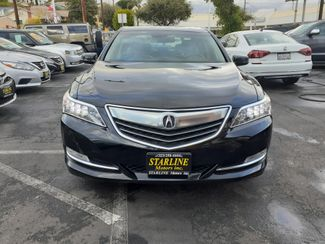 2014 Acura RLX Advance Pkg Los Angeles, CA 1
