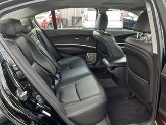 2014 Acura RLX Advance Pkg Los Angeles, CA 3