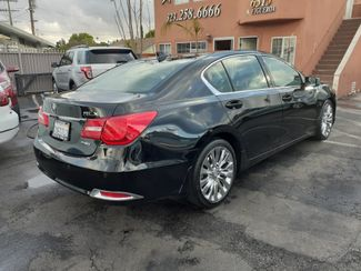 2014 Acura RLX Advance Pkg Los Angeles, CA 5