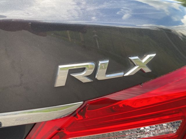2014 Acura RLX Tech Pkg Madison, NC 17