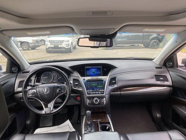 2014 Acura RLX Tech Pkg Madison, NC 22