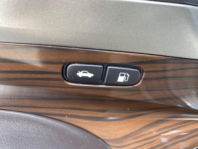2014 Acura RLX Tech Pkg Madison, NC 28