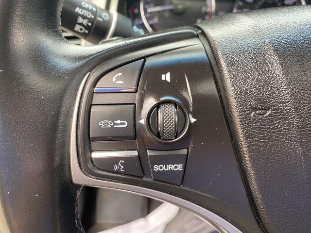 2014 Acura RLX Tech Pkg Madison, NC 31