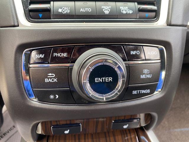 2014 Acura RLX Tech Pkg Madison, NC 36