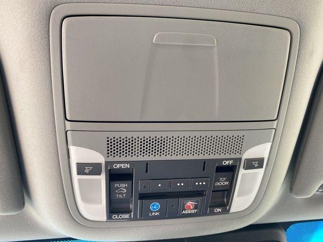 2014 Acura RLX Tech Pkg Madison, NC 40