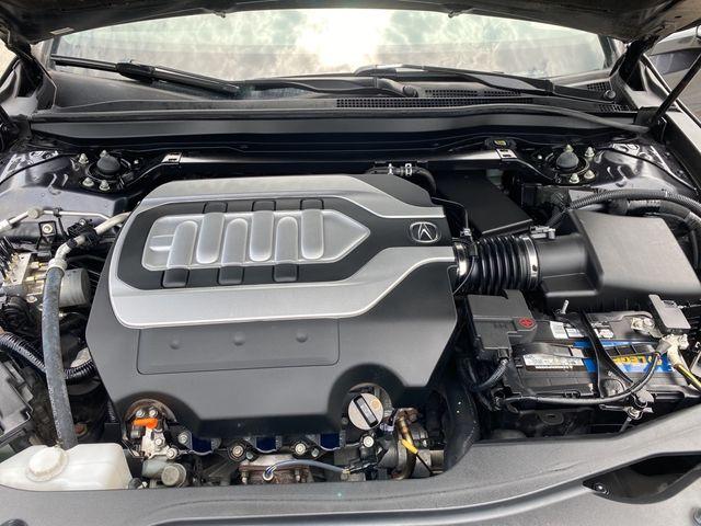 2014 Acura RLX Tech Pkg Madison, NC 42