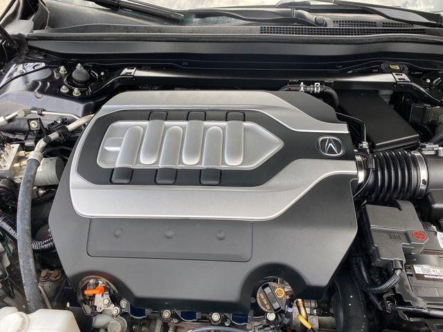 2014 Acura RLX Tech Pkg Madison, NC 45