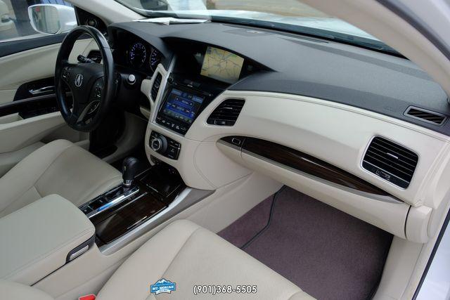 2014 Acura RLX Advance Pkg in Memphis, Tennessee 38115