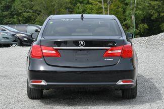 2014 Acura RLX Tech Pkg Naugatuck, Connecticut 3