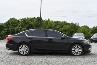 2014 Acura RLX Tech Pkg Naugatuck, Connecticut 5