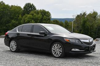 2014 Acura RLX Tech Pkg Naugatuck, Connecticut 6