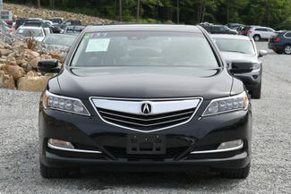 2014 Acura RLX Tech Pkg Naugatuck, Connecticut 7