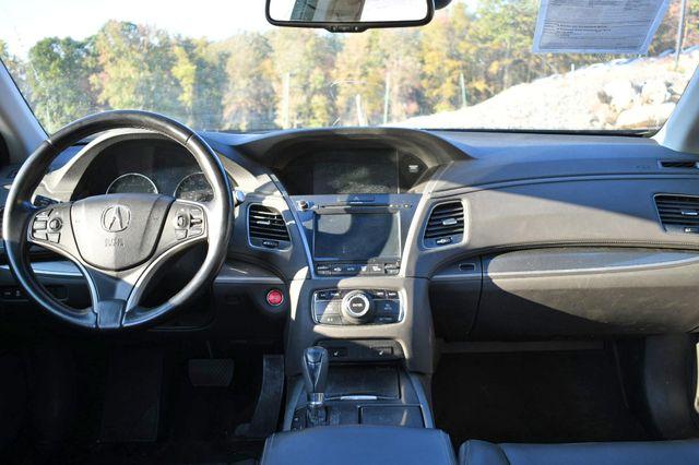 2014 Acura RLX Navigation Naugatuck, Connecticut 16