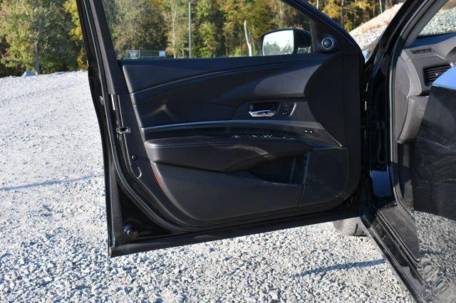 2014 Acura RLX Navigation Naugatuck, Connecticut 19