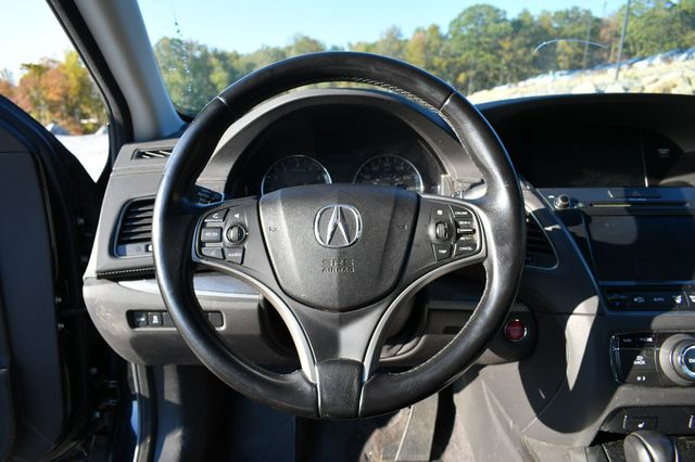 2014 Acura RLX Navigation Naugatuck, Connecticut 21