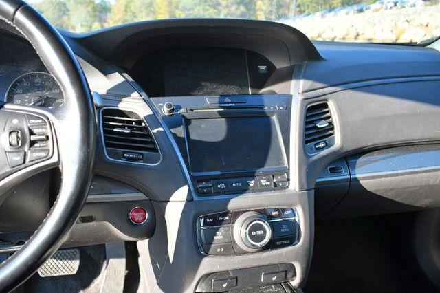 2014 Acura RLX Navigation Naugatuck, Connecticut 22