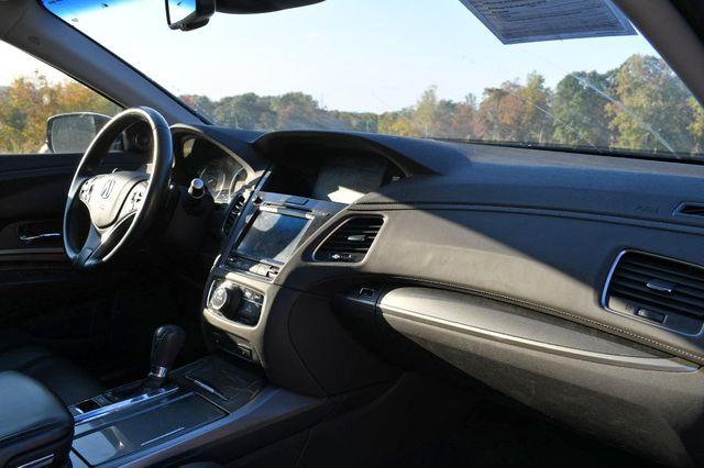 2014 Acura RLX Navigation Naugatuck, Connecticut 8