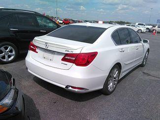 2014 Acura RLX Tech Pkg  city TX  Randy Adams Inc  in New Braunfels, TX