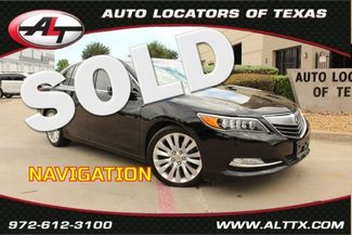 2014 Acura RLX Base | Plano, TX | Consign My Vehicle in  TX